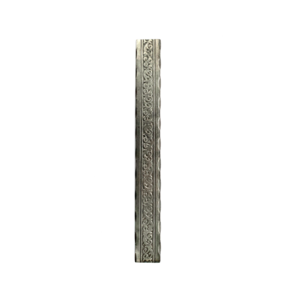 Декоративная полоса кованая DP254: купить, цена